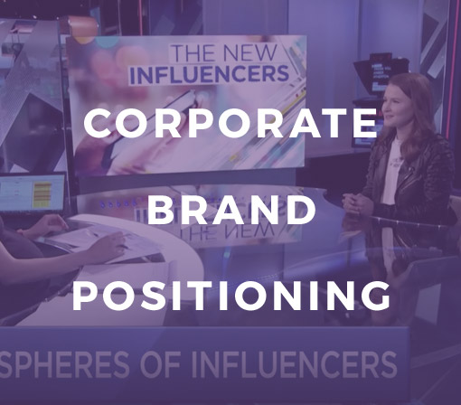 Corporate Brand Positioning